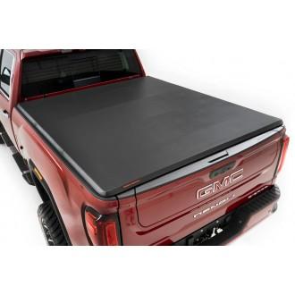GM 2500HD / 3500HD - CUBIERTA DE...