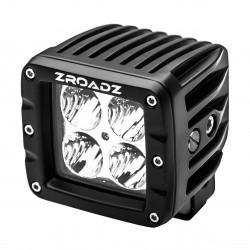 """LUZ LED SPOT BEAM DE 3"""" - Z30BC14W20S"""