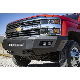 CHEVY SILVERADO 2500HD / 3500 HD...