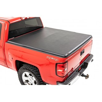 CHEVY / GM 1500 PICK-UP 2014-2018 I...