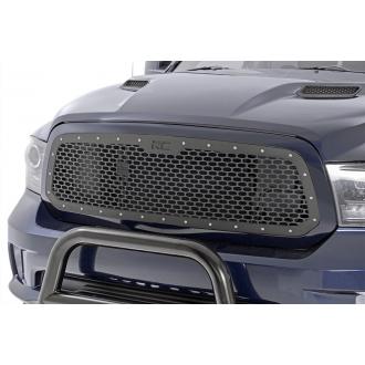 DODGE RAM 1500 2013-18 - PARRILLA...