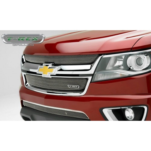 CHEVROLET COLORADO 2015-2020 -...