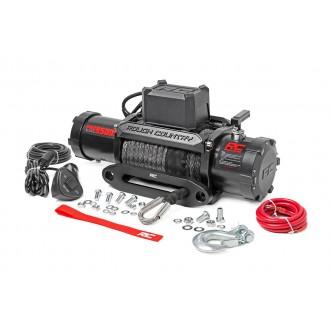 WINCHE ELÉCTRICO 9500LB PRO SERIES |...