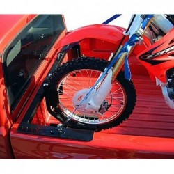 MOTOS GRIP TRUCK RACK- 2 CALZADORES...