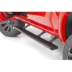 GM 1500 CREW CAB 2019-20 / ESTRIBOS...