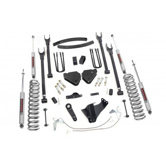 FORD F-250/350 2008-2010 4WD - KIT DE...